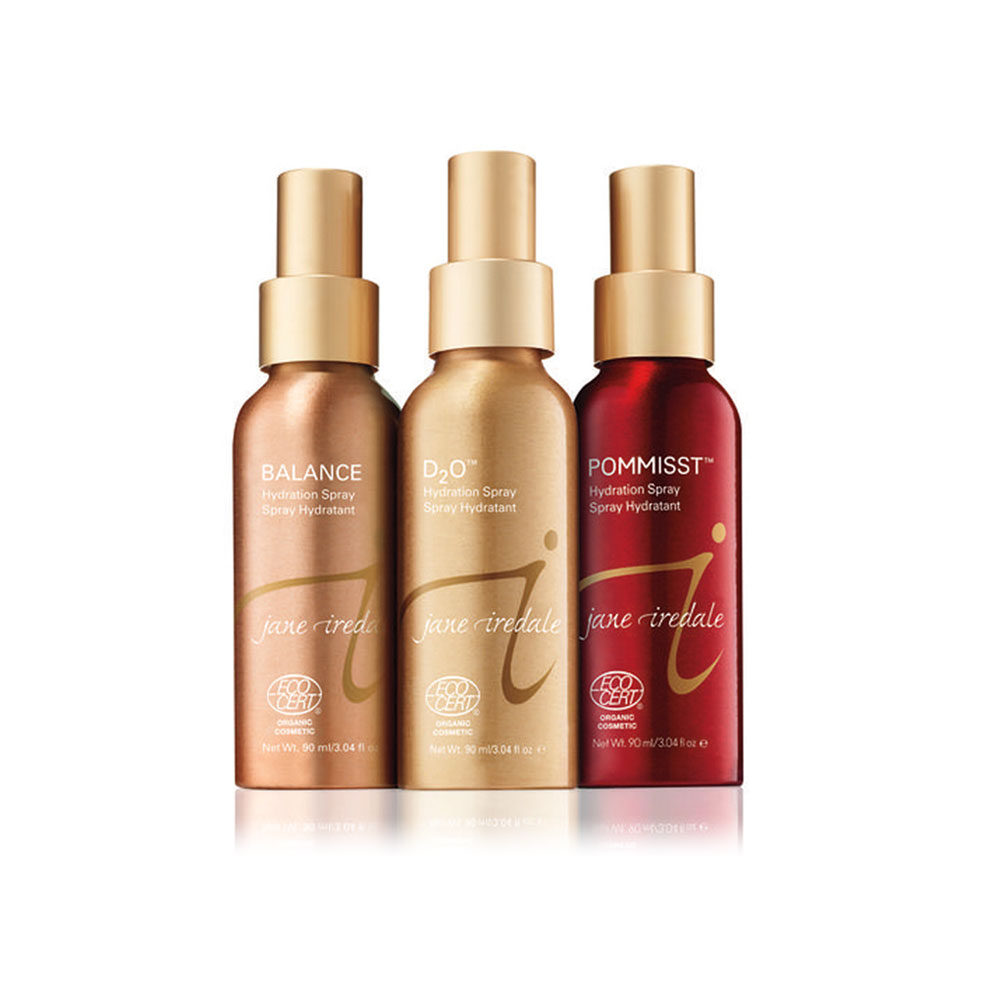 Jane Iredale - Hydrating Spray | Spa Muanri West Island
