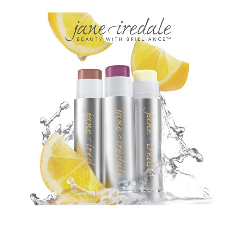 Jane Iredale - Lip Drink - Lip Moisturizers | Spa Muanri West Island