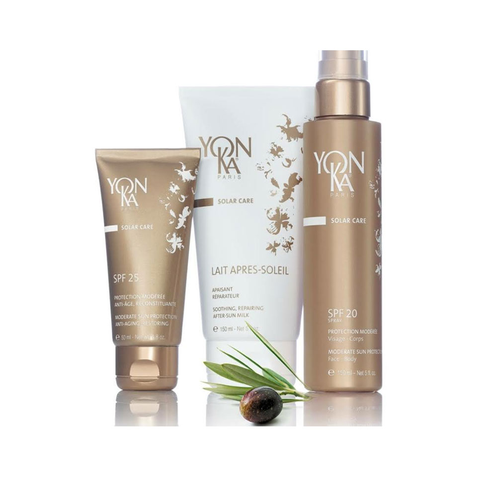 Yon-Ka Paris - Products for Men | Spa Muanri West Island